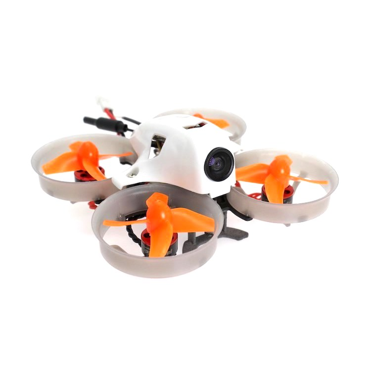 [ HB64 v5 ] 64mm 1S Brushless Micro Indoor FPV Racing Drone-HBFPV Official Site