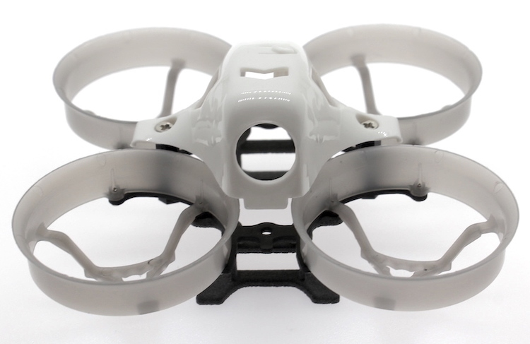 [ HB64 v5 ] 64mm wheelbase Frame KIT-HBFPV Official Site