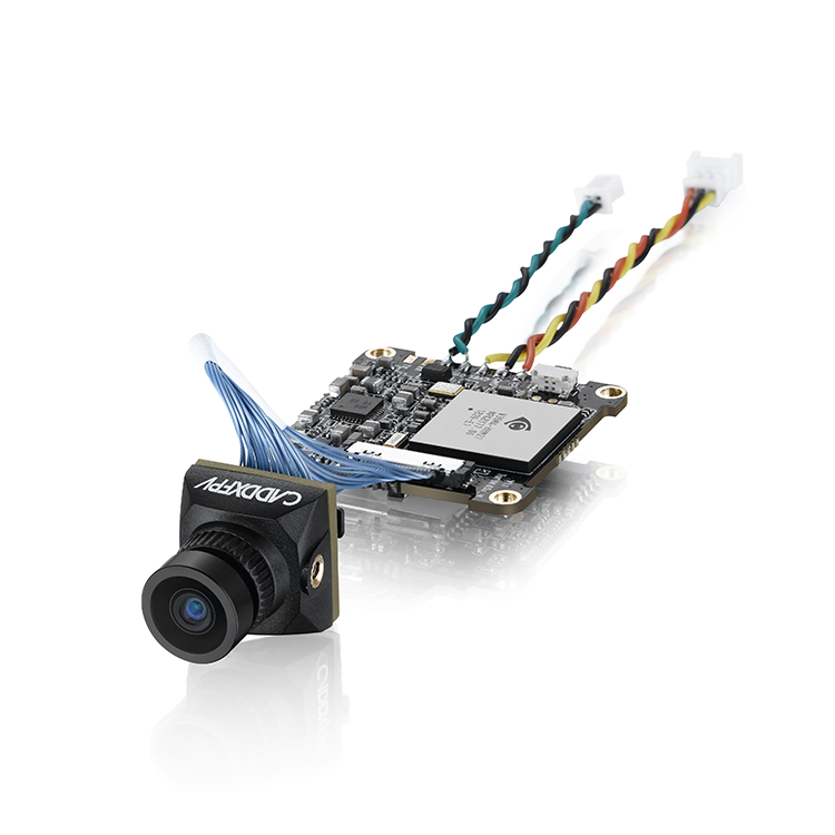 Caddx Baby Turtle: HD DVR Camera 1080P 800TVL 64G TF Card-HBFPV Official Site